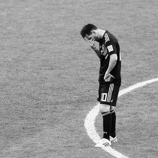 #CM2018 - Un Messi stérile et un Danemark qui joue gros.. via @etienneb96 #IMFC