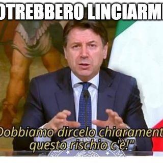 RADIO I DI ITALIA DEL 29/10/2020