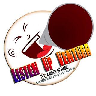 Listen Up, Ventura (08/20/15)