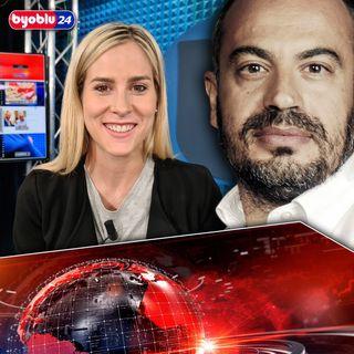 SPECIALE TG BYOBLU: Italexit con Paragone