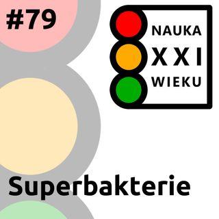 Superbakterie