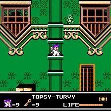 Episode 151. Topsy-Turvy