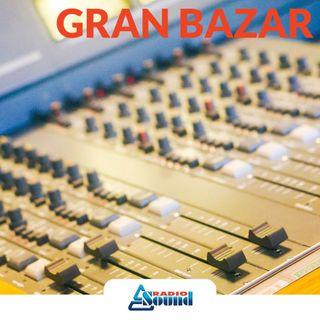 Il Gran Bazar del 29/07/2021