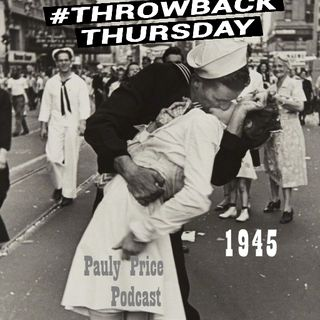 Episode 33: Throwback Thursday (Circa 1945)|Facts with Kozmo Katz|My Movie & song of the Year