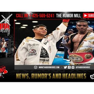 😱Errol Spence Jr vs Jessie Vargas⁉️Spence CALLS OUT Vargas NEXT👀BUY or SELL🔥
