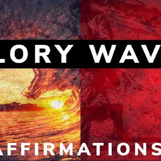 GLORY AFFIRMATIONS || I AM A WARRIOR | I AM AFFIRMATIONS