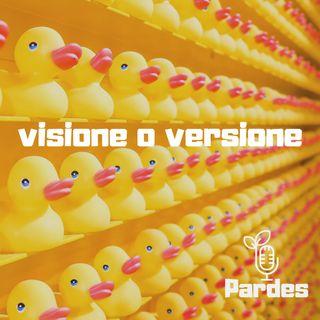 PARDES 004 - p - visione o versione