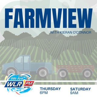 Farmview with Kieran O'Connor