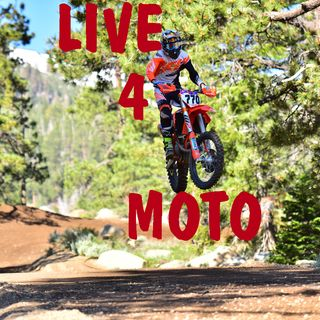 "LIVE 4 MOTO ""what I Noticed"""