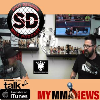 MMA News UFC Sacramento 239 Bellator 224 PFL 4 One Championship in America