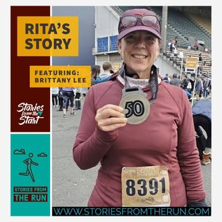 Stories from the Start | Rita, 49, Canada