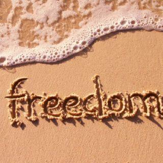 Freedom Redefined By Harkheindzel Kenny Omiyale