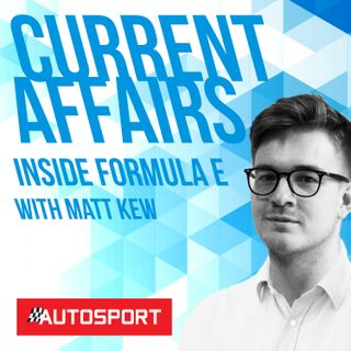 Current Affairs - Formula E and Extreme E