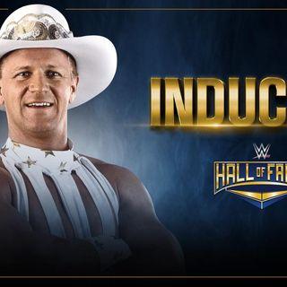 Wrestling 2 the MAX EP 287 Pt 1: Jeff Jarrett to the WWE HOF, Brock Lesnar Leaving WWE Soon?