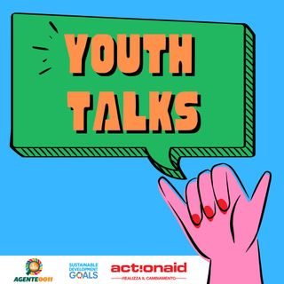 Youth Talks 🤙