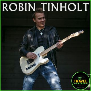 Robin Tinholt | country music in Norway