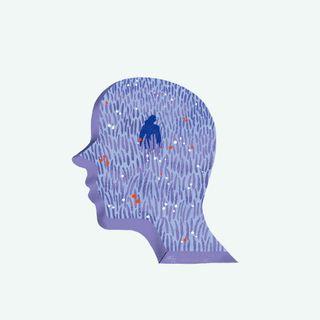 Hvordan bryder man ud af destruktive tankemønstre?