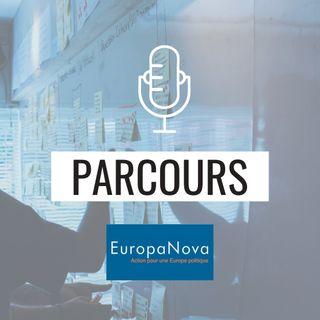 [Parcours] Journaliste européen, avec Jean-Sébastien Lefebvre