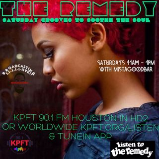 The Remedy Ep 224 October 23rd, 2021