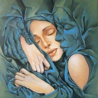 Beneficios De Dormir Hacia El Lado Izquierdo.