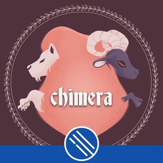 Chimera, letteratura a due teste