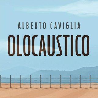 """Alberto Caviglia """"Olocaustico"""""""
