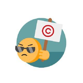 #mi Questo titolo è protetto da Copyright
