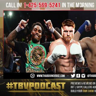 ☎️Jermall Charlo, Sergiy Derevyanchenko Finalizing Fall Title Fight🔥What's This Mean For Canelo❓