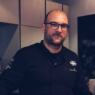 Covid-19 / Gli italiani a New York, ne parliamo con lo chef Michele Casadei Massari