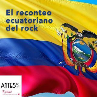 El reconteo ecuarotiano del rock