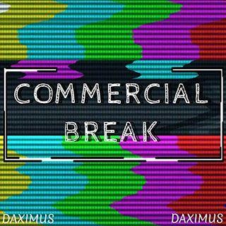 Episode 5 - Commercial Break