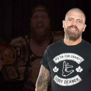 Episode 67 with Cody Deaner