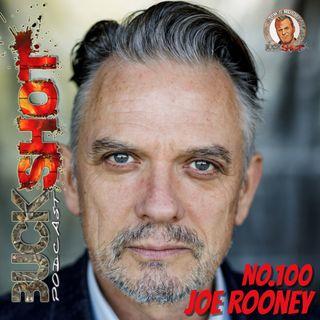 100 - Joe Rooney