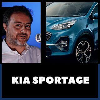 S1| Episodio 4: Kia Sportage 2019, la virtù sta nel mezzo