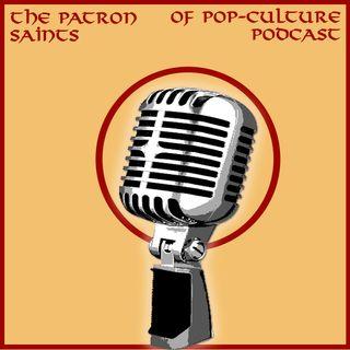 Patron Saints of Pop Culture