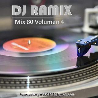 DJRamix Mix 80 V4