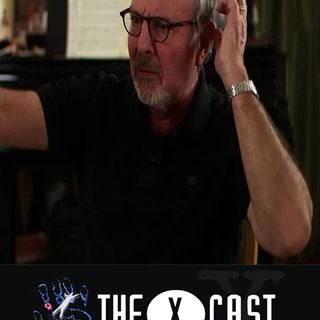THE X-CAST #66 - Mark Snow, Composer of The X-Files