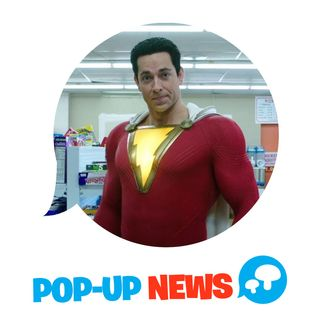Shazam 2 VS Spider-Verse 2! - POP-UP NEWS
