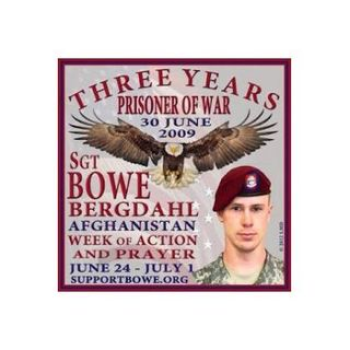 Talk To The Troops Hello Knute in Afghanistan and Welcome Home Bowe Bergdahl