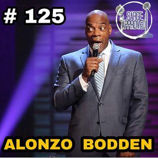 #125 Alonzo Bodden