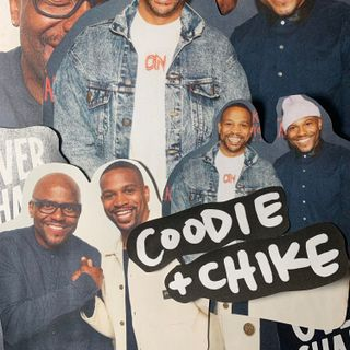 Directors Coodie & Chike on Kanye West, Serendipity, and Being Too Nice