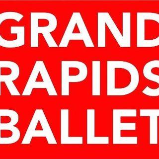 TOT - Grand Rapids Ballet (10/30/16)