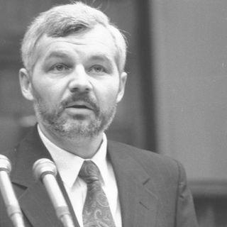 O jedynym w historii Polski Rządzie prezydenckim - Jan Krzysztof Bielecki premierem