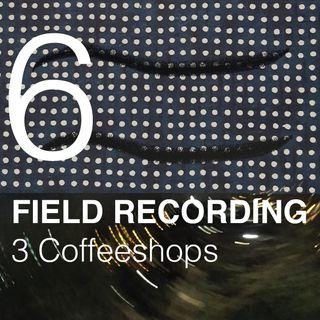 3 Coffeeshops