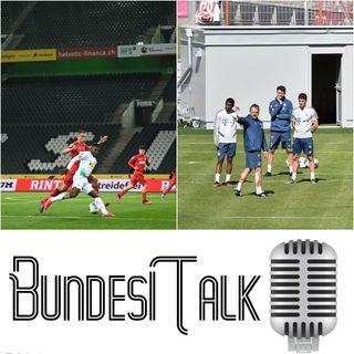 Puntata 13 - La ripresa della Bundesliga