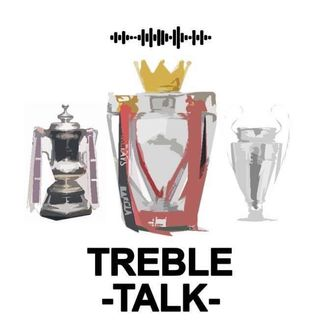 #2 THE CENTRE HALF DEBATE | Treble Talk