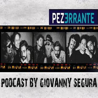 Rock Colombiano con Pez Errante
