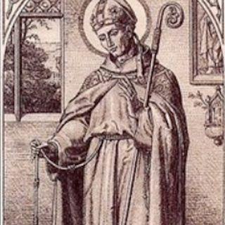San Bienvenido, obispo