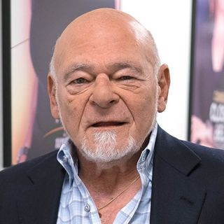 Billionaire Sam Zell Says Economy Is Scarred by Pandemic