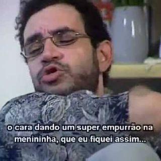Renato Russo E O Jeito Maroto De Dar Entrevista